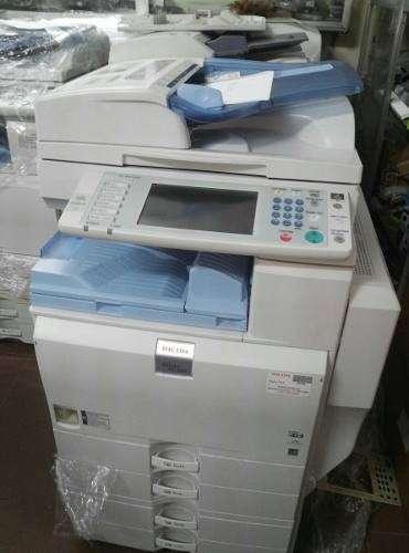 Máquinas fotocopiadoras impresoras láser - 7