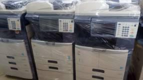 Fotocopiadoras Toshiba para comercio