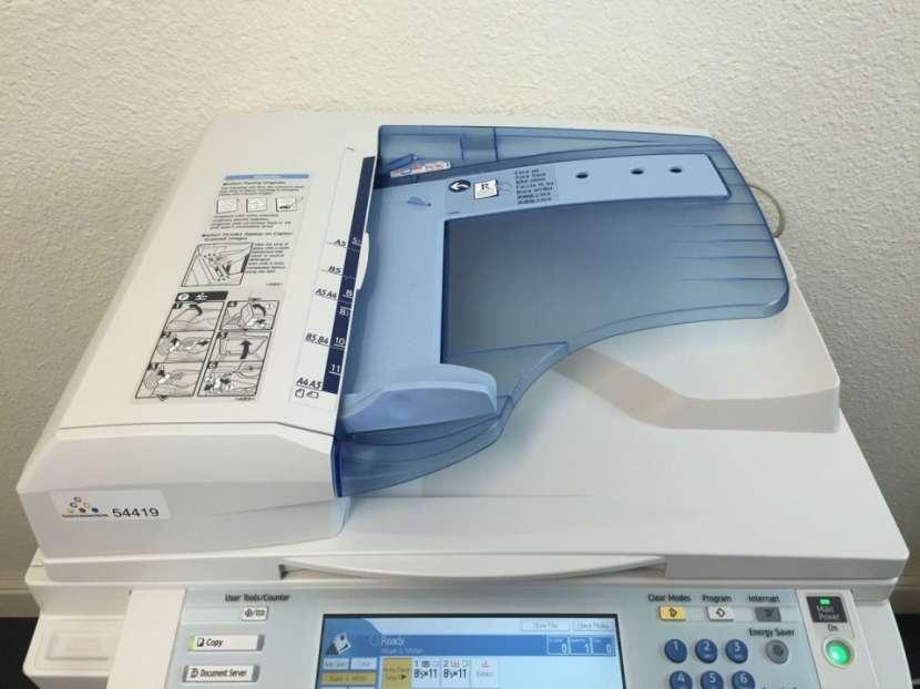 Máquinas fotocopiadoras impresoras láser - 1
