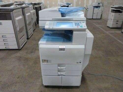 Máquinas fotocopiadoras impresoras láser - 6