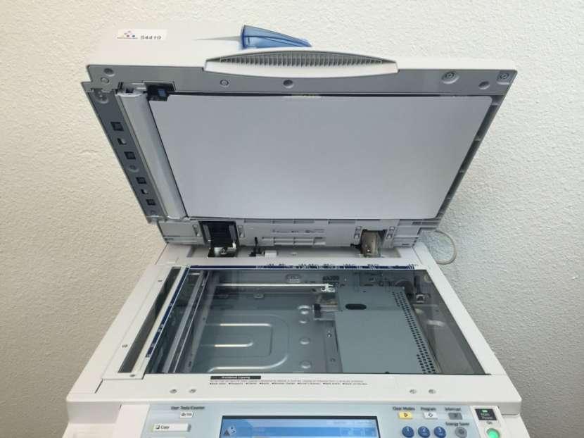 Máquinas fotocopiadoras impresoras láser - 2