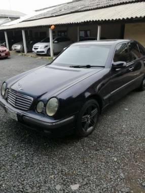 Mercedes Benz E270 CDI 2000