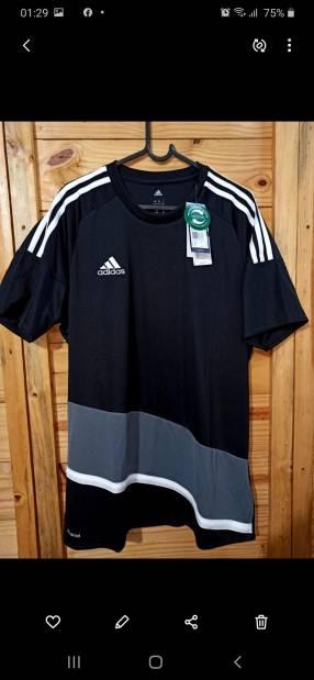 Remeras Adidas Deportiva Original