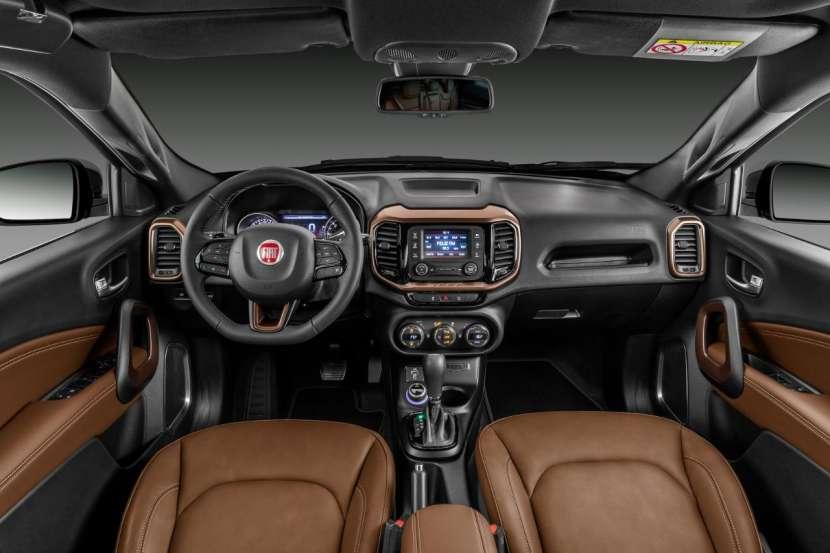 Fiat Toro Diésel 4x4 - 4