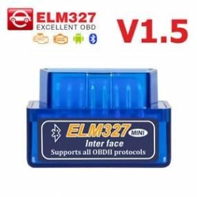 Escáner para auto ELM327 V1.5 mini bluetooth