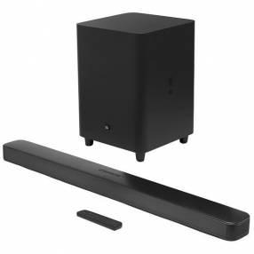 Soundbar caja de sonido JBL