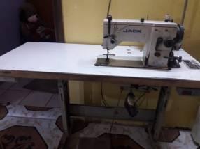 Máquina de coser Jack Zig Zag T20U