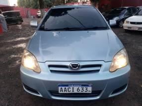 Toyota Runx 2005