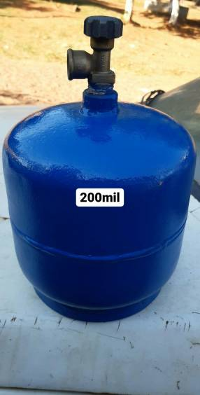 Garrafa de 3 kg