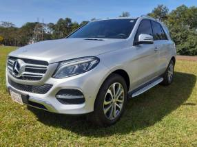 Mercedes Benz GLE 250D 2017