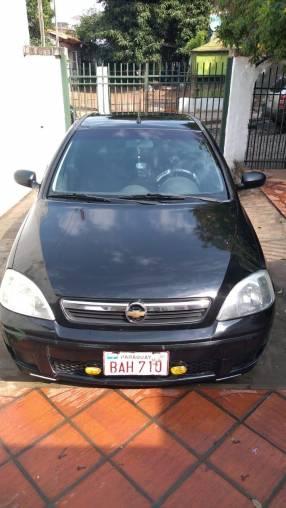 Chevrolet New Corsa 2008