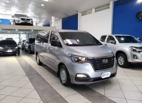 Hyundai h-1 2019