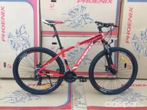 Bicicleta Phoenix aro 29
