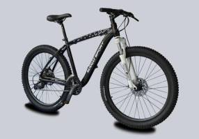Bicicleta Renault aro 29