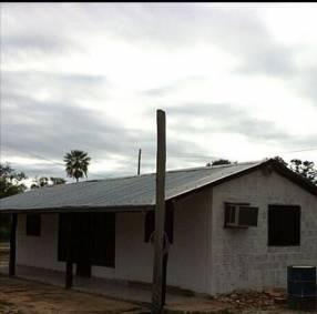 2700 hectáreas en Chaco