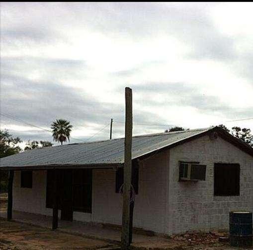 2700 hectáreas en Chaco - 0