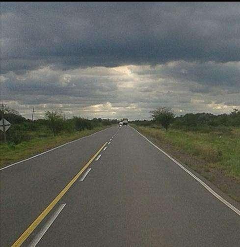 2700 hectáreas en Chaco - 8