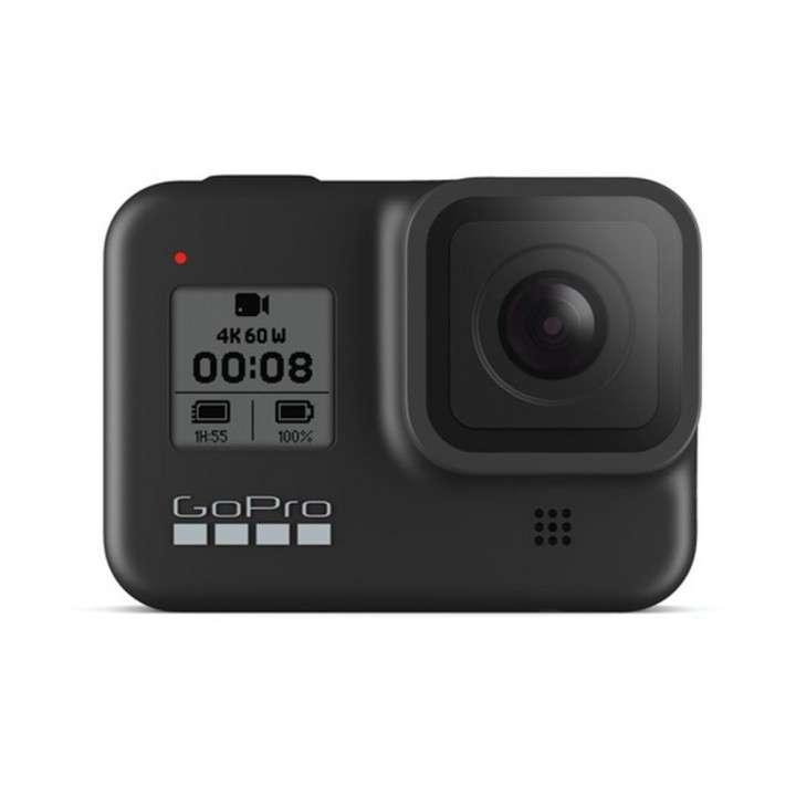 Cámara de acción GoPro Hero 8 Black - 1