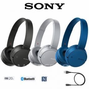 Auricular Sony WH bluetooth