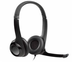 Auricular Logitech H390 Confort
