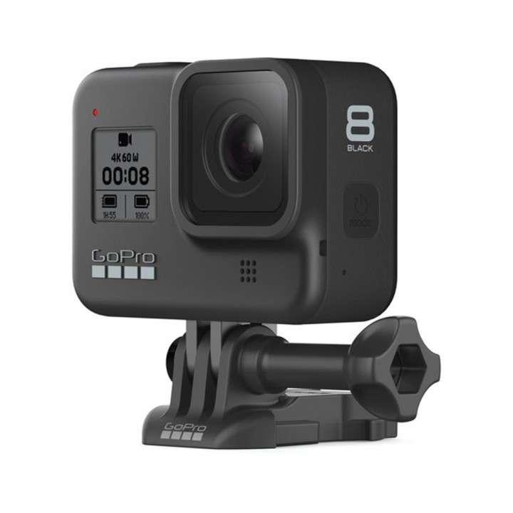 Cámara de acción GoPro Hero 8 Black - 0