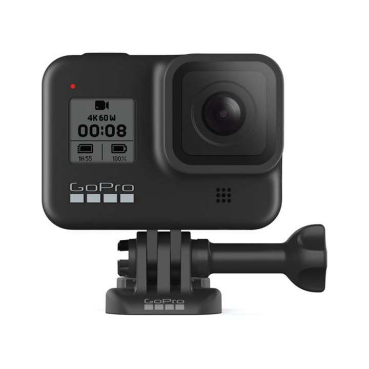 Cámara de acción GoPro Hero 8 Black - 5
