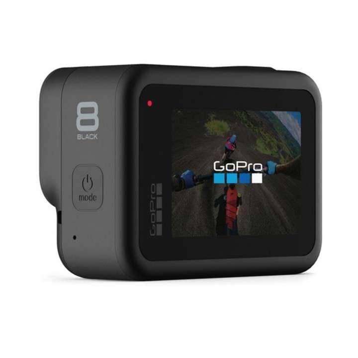 Cámara de acción GoPro Hero 8 Black - 3