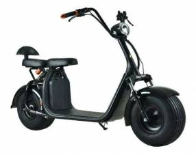 Scooter eléctrica Consumer