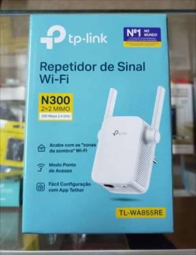 Repetidor Wifi TP-Link Expansor Extensor wifi