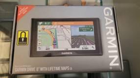 Garmin Drive 6 nuevo en caja