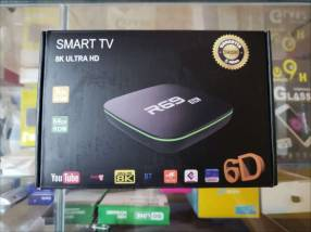 TV Box R69 con Android TV