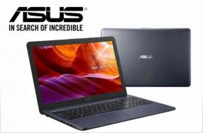 Notebook Asus X543