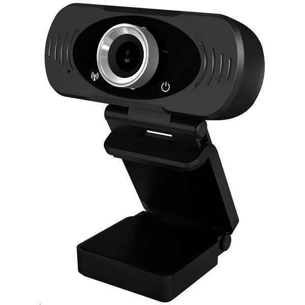 Webcam Xiaomi W88 H usb HD 1080p 720p negra - 0
