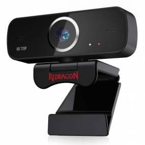 Webcam Redragon Fobos GW600 720P