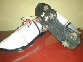 Calzado deportivo Under Armour
