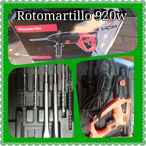 Rotomartillo 920w nuevo