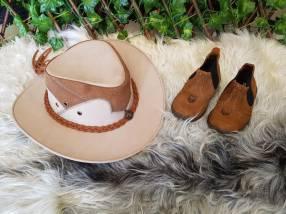 Sombrero para pequeños granjeros