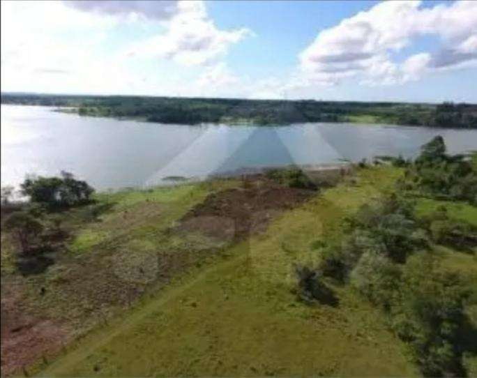 32 hectáreas en Cedrales - 0