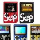 Mini consola portátil Sup con 400 juegos - 1