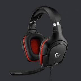 Auricular gaming Logitech G332 981-000755