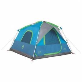 Carpa para camping Coleman 4 personas