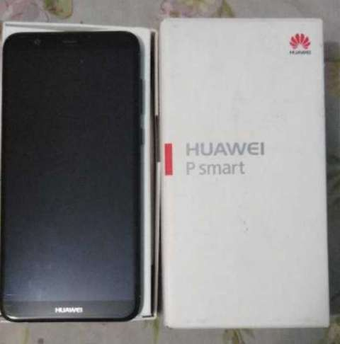 Huawei P Smart de 32 gb