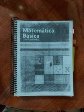 Libro Matemática Básica