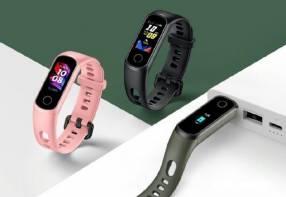 Smartwatch Huawei Honor 5i