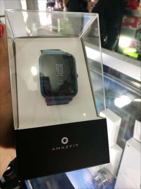 Reloj Amazfit