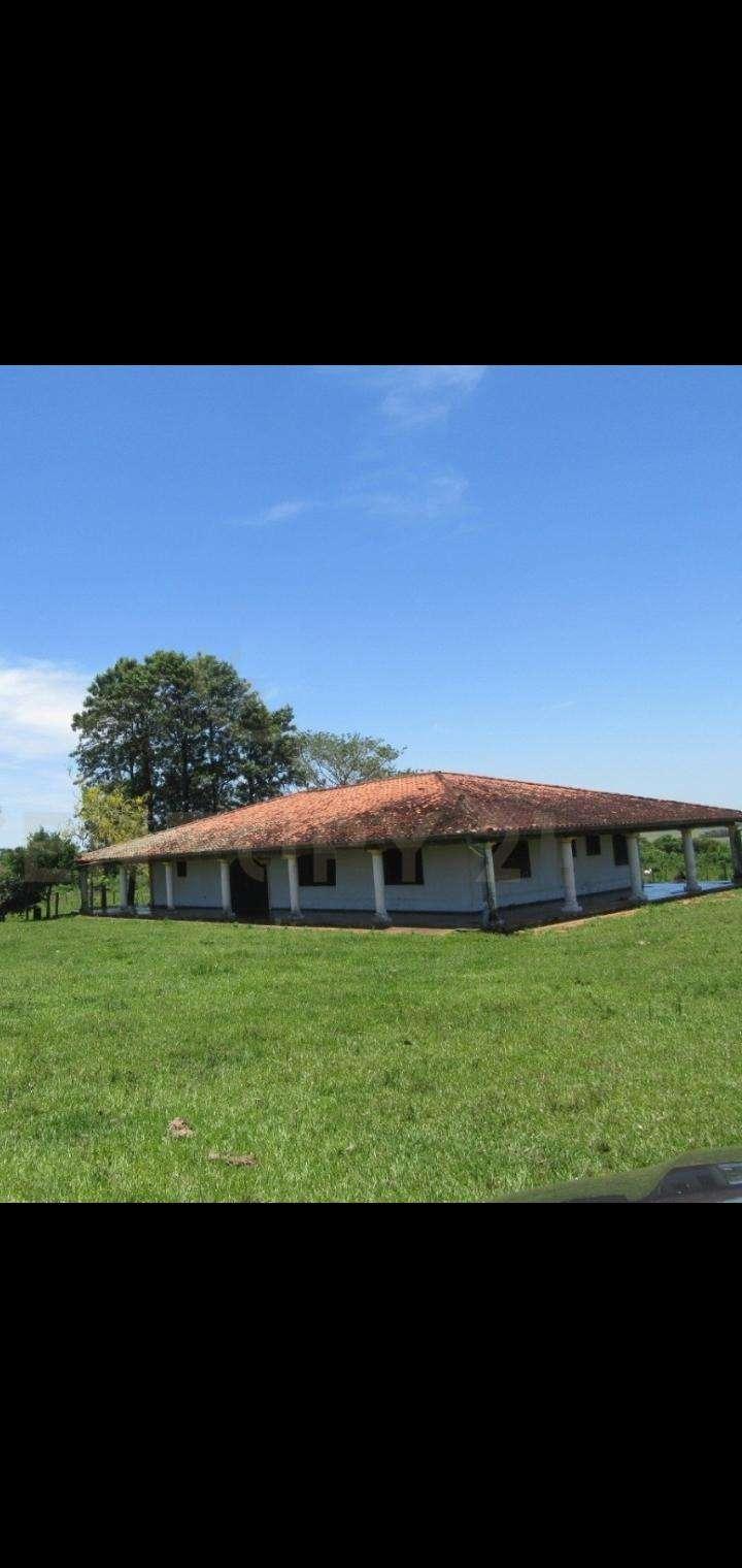 1600 hectáreas en San Pedro - 1