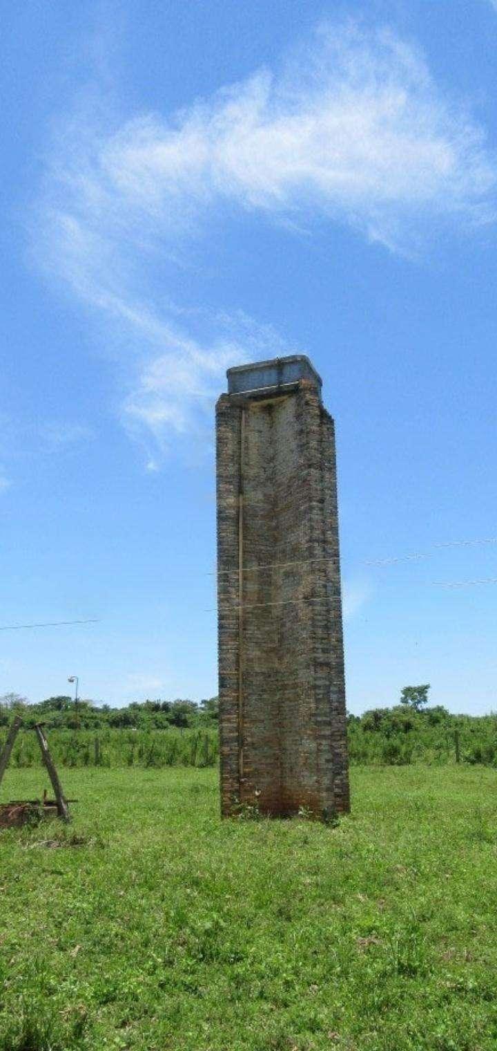 1600 hectáreas en San Pedro - 5