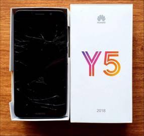 Huawei Y5 2018 libre de 16 gb