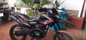 Moto Star 150