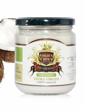 Aceite de coco extra virgen 250 ml comestible